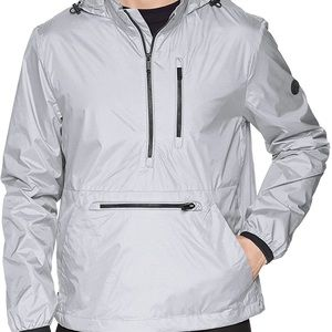 Men's Calvin Klein Packable Windbreaker Jacket